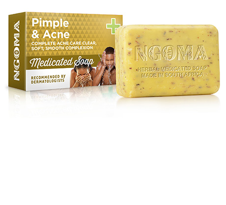 Ngoma Pimple Amp Acne Soap
